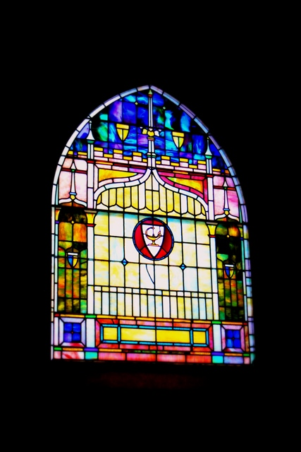 chapel-stained-glass